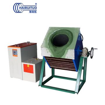 点击查看熔铁炉-废铁熔炼炉-生铁熔化设备大图片