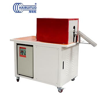 点击查看中频锻造炉-中频加热锻造炉-透热红冲设备大图片