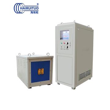 点击查看超音频加热机-超音频感应淬火设备-HTY-40AB大图片