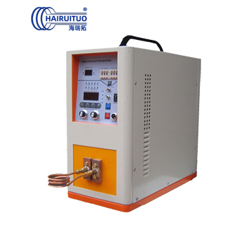 点击查看超高频感应加热设备-HTG-10A/10AB/10KW大图片