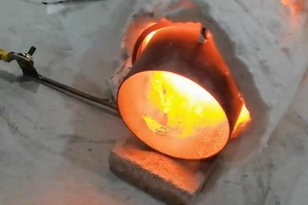 不锈钢管退火,还是选择高频加热机