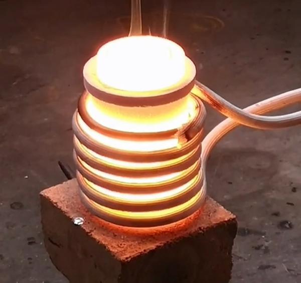 高频熔炼炉,小型熔炼炉主要用于贵金属金银熔炼