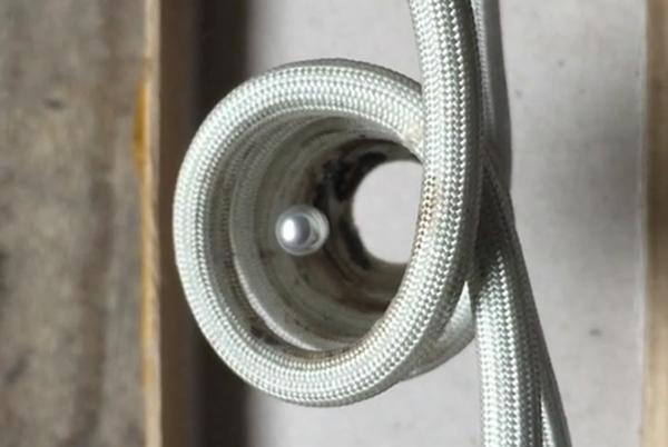 磁悬浮加热熔炼试验,用高频加热机加热铝熔炼试验