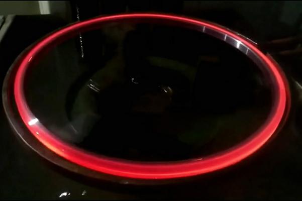 高频淬火机床工件表面淬火热处理
