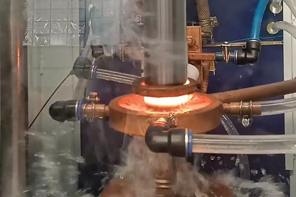轴淬火|表面淬火|高频淬火机床