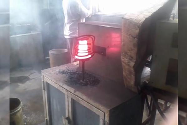 不锈钢工件退火设备